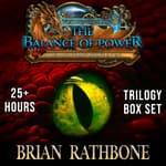 The Balance of Power by  Brian Rathbone audiobook