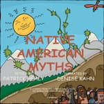 Native American Myths by  Patrick Healy audiobook