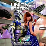 Career Night on Union Station by  E. M. Foner audiobook