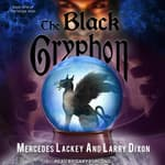 The Black Gryphon  by  Mercedes Lackey audiobook