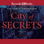 City of Secrets by  Victoria Thompson audiobook