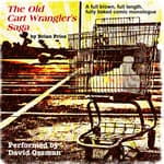 The Old Cart Wrangler's Saga by  Brian Price audiobook
