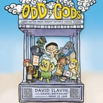 Odd Gods by  David Slavin audiobook