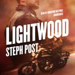 Lightwood by  Steph Post audiobook