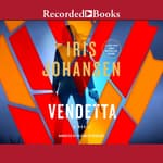 Vendetta by  Iris Johansen audiobook