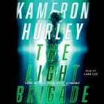 The Light Brigade by  Kameron Hurley audiobook