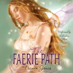 The Faerie Path by  Frewin Jones audiobook