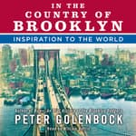 In the Country of Brooklyn by  Peter Golenbock audiobook