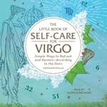 The Little Book of Self-Care for Virgo by  Constance Stellas audiobook