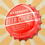 The Complete Beer Course by  Joshua M. Bernstein audiobook