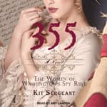 355 by  Kit Sergeant audiobook