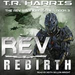 REV by  T.R. Harris audiobook