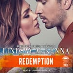 Redemption by  Lindsay McKenna audiobook
