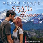 SEAL's Honor by  Caitlin Crews audiobook