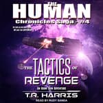The Tactics of Revenge by  T.R. Harris audiobook