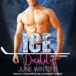 Ice Daddy by  June Winters audiobook