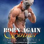 Born Again Sinner by  Daryl Banner audiobook