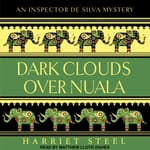 Dark Clouds Over Nuala by  Harriet Steel audiobook