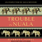 Trouble in Nuala by  Harriet Steel audiobook