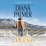 Wyoming Legend by  Diana Palmer audiobook
