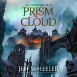 Prism Cloud by  Jeff Wheeler audiobook