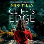 Cliff's Edge by  Meg Tilly audiobook