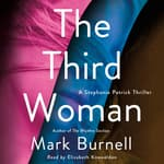 The Third Woman by  Mark Burnell audiobook