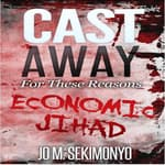 Cast Away : For These Reasons by  Jo M. Sekimonyo audiobook