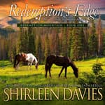 Redemption's Edge by  Shirleen Davies audiobook