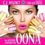 Oona by  CJ Hunt audiobook