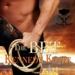 The Bet by  Kennedy Kovit audiobook