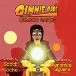 Ginnie Dare by  Scott Roche audiobook