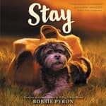 Stay by  Bobbie Pyron audiobook