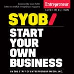 Start Your Own Business by  The Staff of Entrepreneur Media, Inc. audiobook