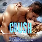 Crush by  June Winters audiobook