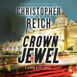 Crown Jewel by  Christopher Reich audiobook