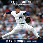 Full Count by  David Cone audiobook