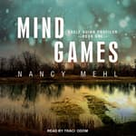 Mind Games by  Nancy Mehl audiobook