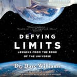 Defying Limits by  Dave Williams audiobook