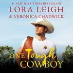 One Tough Cowboy by  Lora Leigh audiobook