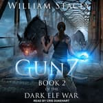 Gunz by  William Stacey audiobook