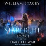 Starlight by  William Stacey audiobook