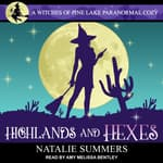 Highlands and Hexes   by  Natalie Summers audiobook