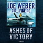 Ashes of Victory by  Joe Weber audiobook