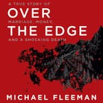Over the Edge by  Michael Fleeman audiobook