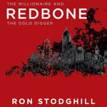 Redbone by  Ron Stodghill audiobook