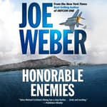 Honorable Enemies by  Joe Weber audiobook