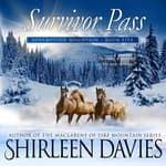Survivor Pass by  Shirleen Davies audiobook