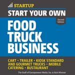 Start Your Own Food Truck Business by  The Staff of Entrepreneur Media, Inc. audiobook