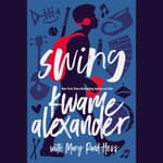Swing by  Mary Rand Hess audiobook